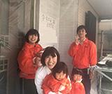 福岡県宗像市自由ヶ丘K様邸
